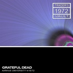 Grateful Dead CD Cover Art -